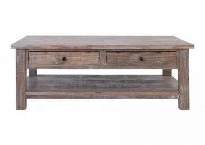 Mesa ratona madera Agave
