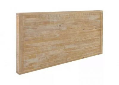 Respaldo madera Mountauk